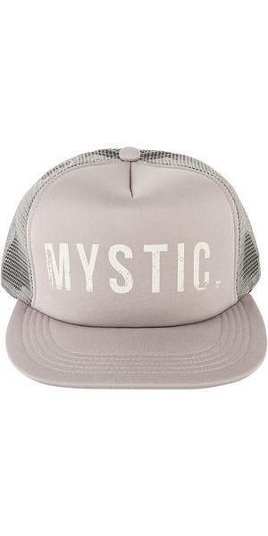 2018 Mystic The Warp Cap Grey 180093