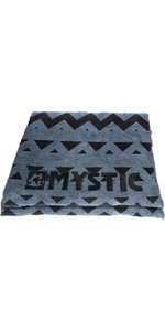 2019 Mystic Quick Dry Towel PEWTER 180044