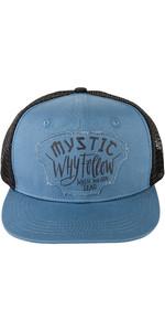 2018 Mystic The Rash Cap Powder Blue 180100