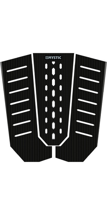 2019 Mystic Ambush Tailpad Stubby Shape Black 190152