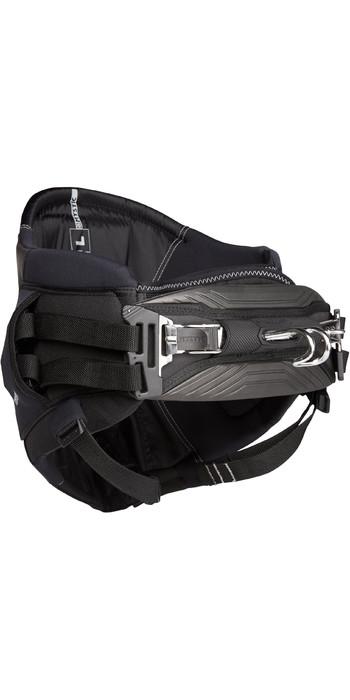2021 Mystic Aviator Seat Harness 200093 - Black