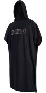 Mystic Basic Poncho Black 180091