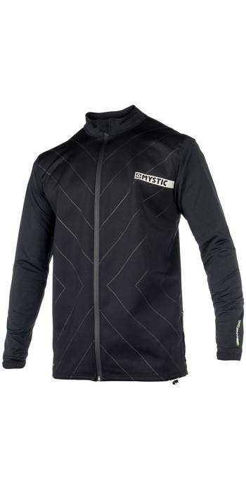 2019 Mystic Bipoly SUP Jacket Black 180133