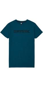 2018 Mystic Brand Tee Legion Blue 190015