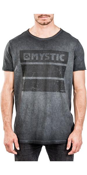 2018 Mystic Concrete Tee Caviar 180048