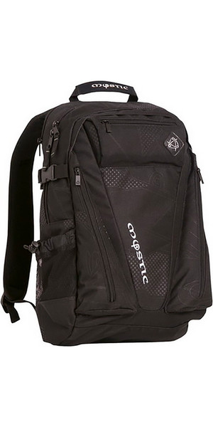 Mystic Decent Backpack Black