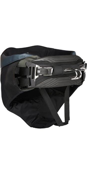 2021 Mystic Foil Seat Harness 200092 - Black