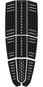 2019 Mystic Guard Kiteboard Full Deckpad Black 190179