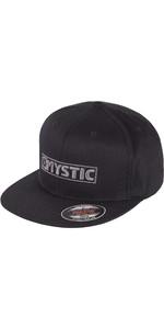 2019 Mystic Local Cap Caviar 190198