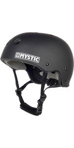 2021 Mystic MK8 Helmet Black 180161