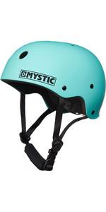 2021 Mystic MK8 Helmet Mint / Grey 180161