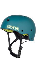 Mystic MK8 Helmet Teal 180161