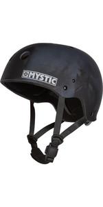 2021 Mystic MK8 X Helmet 200120 - Black