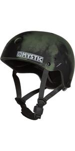 2021 Mystic MK8 X Helmet 200120 - Brave Green