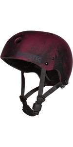 2021 Mystic MK8 X Helmet 200120 - Oxblood Red