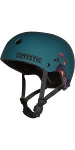 2021 Mystic MK8 X Helmet 200120 - Teal