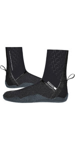 2021 Mystic Majestic 5mm Split Toe Boots 200034 - Black