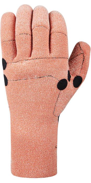 2021 Mystic Marshall 3mm Precurved Glove 200046 - Black