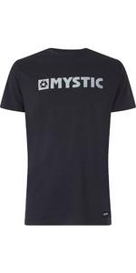 2020 Mystic Mens Brand Tee Caviar 190015