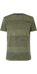 2019 Mystic Mens Chad Tee Camouflage 190055