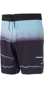 2019 Mystic Mens Ridge Boardshorts Mint 190086