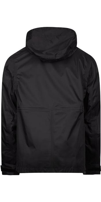 2020 Mystic Mens Storm Jacket 200035 - Caviar