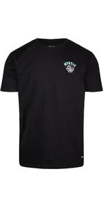 2020 Mystic Mens Windwarriors T-Shirt 200114 - Caviar