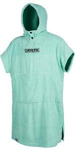2021 Mystic Poncho / Change Robe 200134 - Mist Mint