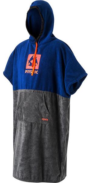 Mystic Changing Robe / Poncho Navy 150135