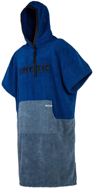2018 Mystic Poncho Regular NAVY 180031