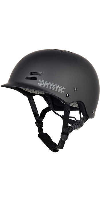 2021 Mystic Predator Helmet Black 180162