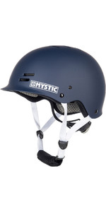 2018 Mystic Predator Helmet Navy 180162
