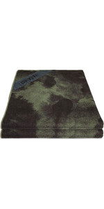 2021 Mystic Quick Dry Towel 180044 - Brave Green