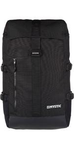 2019 Mystic Savage Backpack Black 190133