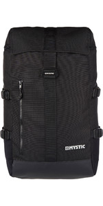 2020 Mystic Savage Backpack Black 190133
