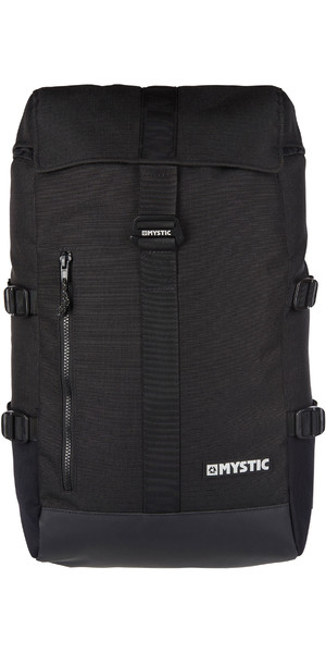 2019 Mystic Savage Backpack Black 190133