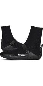 2019 Mystic Star 5mm Round Toe Boots 200042 - Black