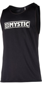 2020 Mystic Star Loosefit Quick Dry Tank Top Black 180108