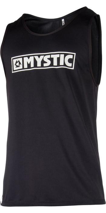 2021 Mystic Star Loosefit Quick Dry Tank Top Black 180108