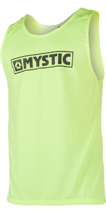 2019 Mystic Star Loosefit Quick Dry Tank Top Lime 180108