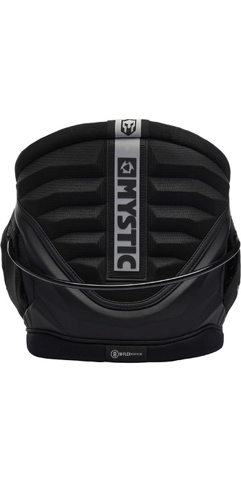 2021 Mystic Warrior V Multi-Use Waist Harness With Bar Black 190110