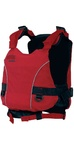 2019 NKE Centre Vest Buoyancy Aid Red BA03