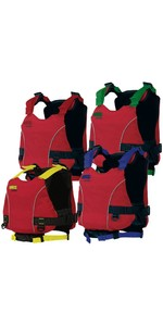 2020 NKE Centre Vest Buoyancy Aid Red BA03