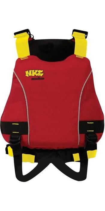 2020 NKE Centre Vest Buoyancy Aid Red BA03