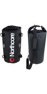 2020 Northcore 40Ltr Dry Bag BLACK NOCO67