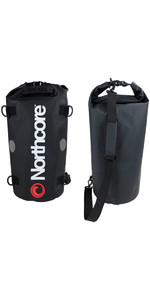 2020 Northcore 40Ltr Dry Bag BLACK NOCO67