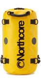 2020 Northcore 40Ltr Dry Bag / Back Pack NOCO67D - Yellow