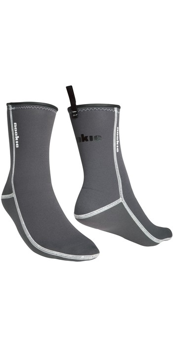 2021 Nookie Ti-Liner 2mm Neoprene Socks NE20
