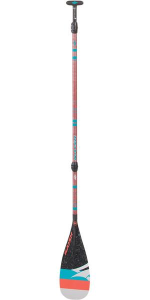 2019 Naish Alana 3-Piece Vario RDS Sup Paddle - 80 Blade 96055