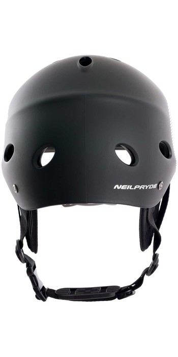 Neil Pryde Freeride Helmet 630600 - Black